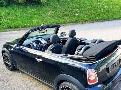 gebraucht Mini One Cabriolet * BBS Sommerfelgen