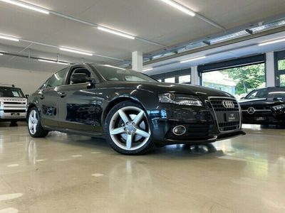 gebraucht Audi A4 2.0 TFSI multitronic