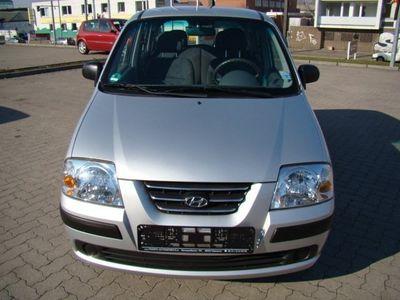 gebraucht Hyundai Atos PRIME 70.000 KM EURO 4 KLIMA ABS SERVO