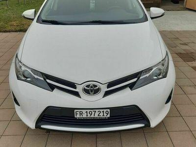 gebraucht Toyota Auris 1.6 Terra