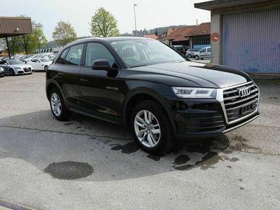 gebraucht Audi Q5 40 TDI quattro S-tronic