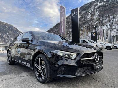 gebraucht Mercedes A250 e Progressive