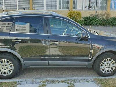 gebraucht Opel Antara Antara 2.2 CDTI 4X4 ab Mfk, 20132.2 CDTI 4X4 ab Mfk, 2013