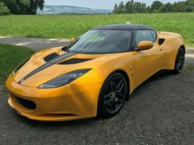 gebraucht Lotus Evora 3.5 V6