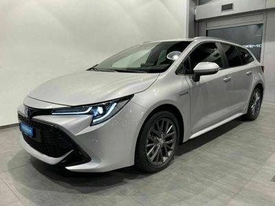 gebraucht Toyota Corolla Touring Sports 2.0 HSD Trend
