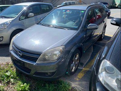 gebraucht Opel Astra Caravan 1.9 16V 150 CDTI Cosmo