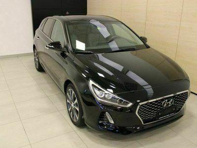 gebraucht Hyundai i30 1.6 CRDi Launch Plus