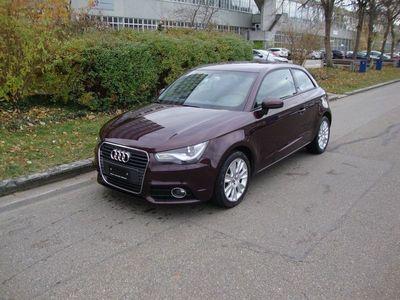 gebraucht Audi A1 1.6 TDI Ambition DSG