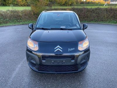 gebraucht Citroën C3 Picasso 1.4i 16V Chic (SX)