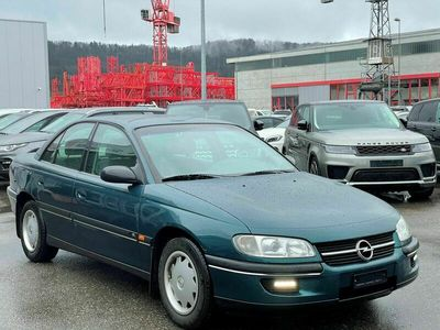 gebraucht Opel Omega Omega 2.0i 16V Business2.0i 16V Business