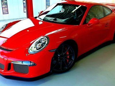 gebraucht Porsche 911 GT3 Club Sport (Lift)