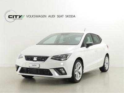 gebraucht Seat Ibiza 1.0 TSI 95 FR