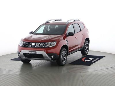 gebraucht Dacia Duster 1.3 TCe 150 Celebration