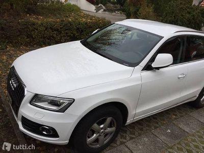gebraucht Audi Q5 2.0 TDI quattro S-tronic