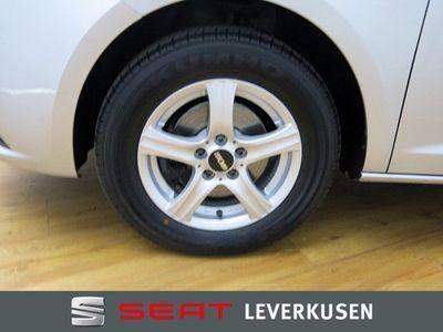 gebraucht Seat Ibiza ST Kombi 1.2 PORT NAVI KLIMA