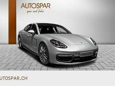 gebraucht Porsche Panamera 4.0 V8 GTS