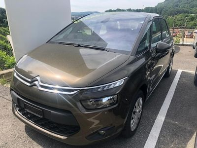 gebraucht Citroën C4 Picasso 1.6i 16V Séduction