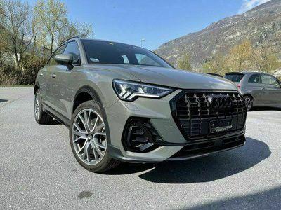gebraucht Audi Q3 45 TFSI S line quattro