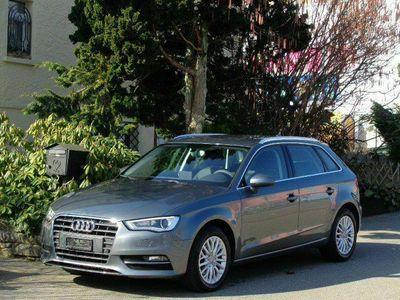 gebraucht Audi A3 Sportback  1.8 TFSI Ambition S-tronic