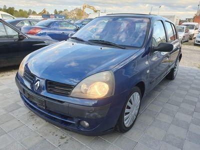 gebraucht Renault Clio 1.6 16V Dynamique Confort