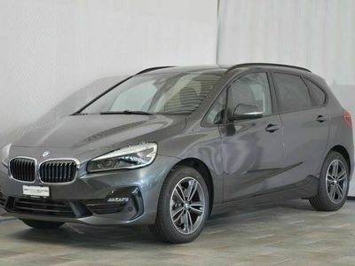 gebraucht BMW 218 2er d xDrive SAG