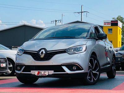 gebraucht Renault Scénic Scénic SCÉNIC1.3 16V Turbo Intens
