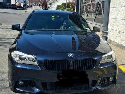 gebraucht BMW 535 5er 535xd 5er xd