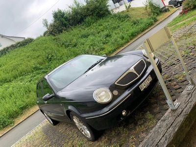 gebraucht Lancia Lybra zum aufbereiten oder Export