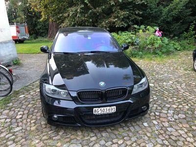 gebraucht BMW 335 3er xi e90