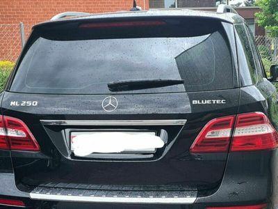 gebraucht Mercedes ML250 M-KlasseMFK 11.2020 8x Reiffen Som & Wint