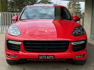 gebraucht Porsche Cayenne GTS ,