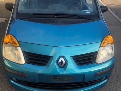 gebraucht Renault Modus 1.5 dCi Authentique Pack