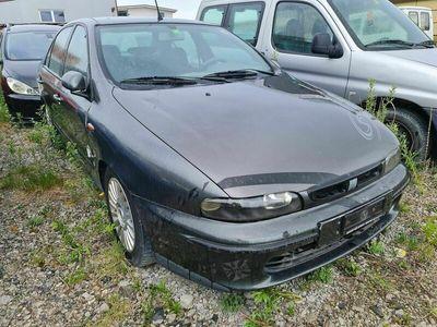 gebraucht Fiat Marea 2.4 TD ELX