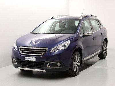 gebraucht Peugeot 2008 1.2 PureTech 110 Allure S/S