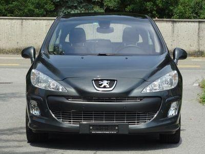 gebraucht Peugeot 308 1.6 16V T XSI