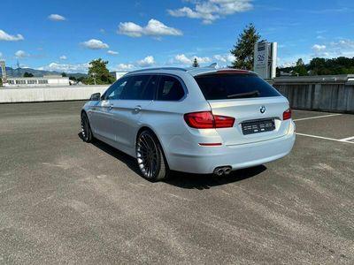 gebraucht BMW 530 5er d xdrive F11 in Individualfarbe