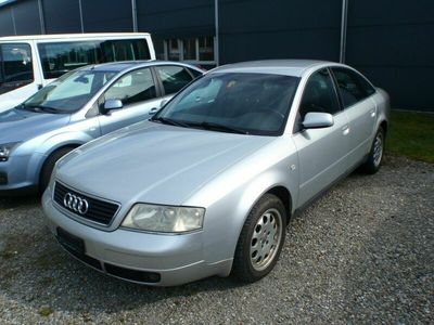 gebraucht Audi A6 A6 2.8 Ambiente2.8 Ambiente
