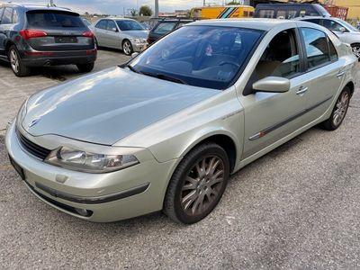 gebraucht Renault Laguna 3.0 V6 24V Privilège Automatic