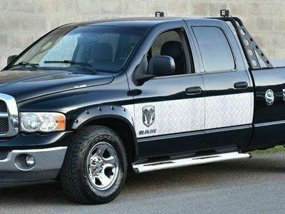 gebraucht Dodge Ram USAPick Up XXL 5.9