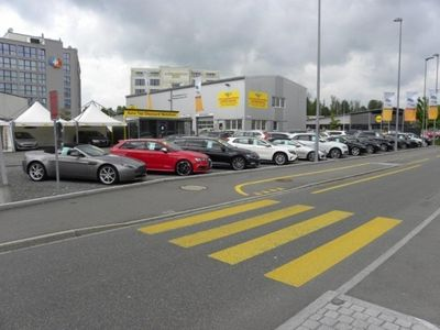 gebraucht Audi TTS Coupé 2.0 TFSI quattro S-tronic