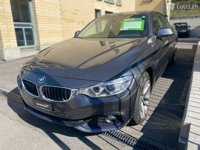 gebraucht BMW 420 i xDrive