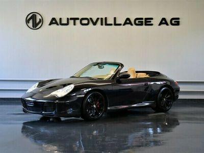 gebraucht Porsche 911 Carrera 4S Cabriolet 911 Carrera 4 S Cabrio *Schaltgetriebe* *Schaltgetriebe*