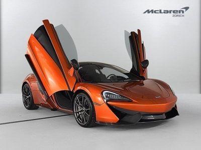 gebraucht McLaren 570S Coupé