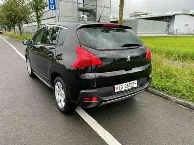 gebraucht Peugeot 3008 1.6 HDI Business