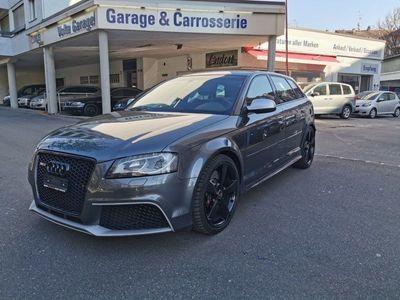 gebraucht Audi S3 Sportback / RS3 RS3 2.5 TFSI quattro S-tronic