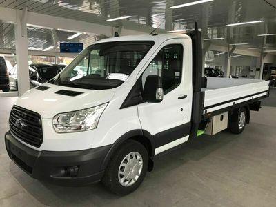 gebraucht Ford Transit 350 L3 Trend 2.0 TDCi 170 RWD