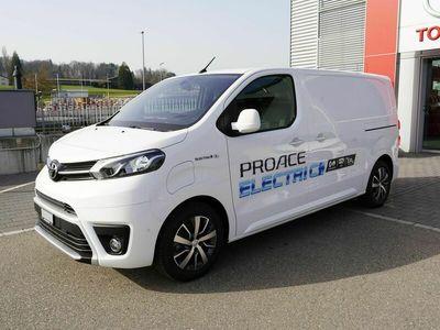gebraucht Toyota Proace Van L1 75KWh Comfort