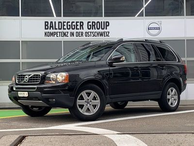 gebraucht Volvo XC90 2.5T AWD Kinetic Geartronic
