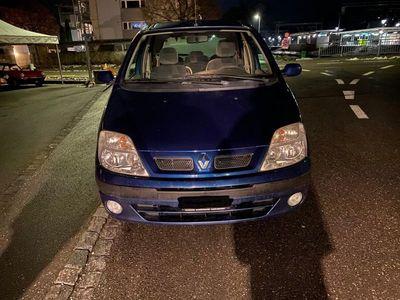 gebraucht Renault Mégane Scénic Scenic 1, ab MFK