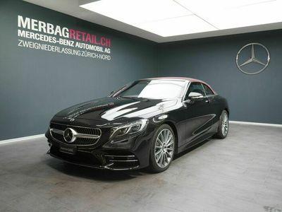 gebraucht Mercedes S560 S-Klasse